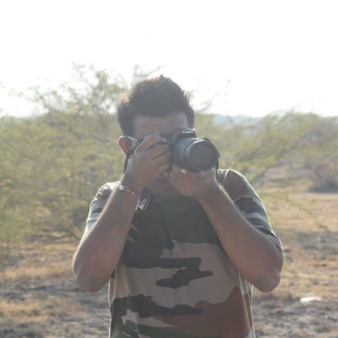 Deepen Tratiya is Head Of Programming at Fig Database